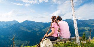 Felicità sui monti e momenti di puro benessere 4 giorni (da domenica a giovedì)
