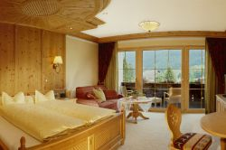 Karwendel 'Juniorsuite Adlerhorst'