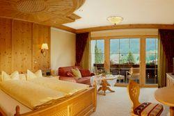 Suite 'Junior Adlerhorst'