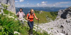 Hiking Special with Wellness on the Achensee | 4 nights