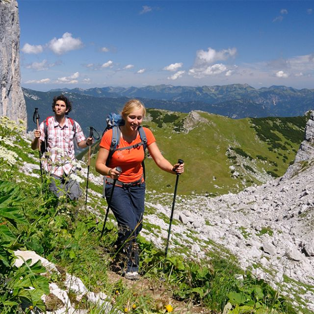 Hiking Special with Wellness on the Achensee - 3 nights