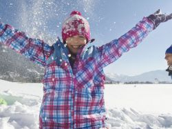 Happy Family Wellness Days Winter | 3 nights