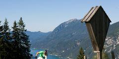 Bike- und Relaxtage im Karwendel | 4 Nächte