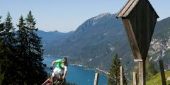 Séjour VTT & détente au Karwendel | 4 nuits