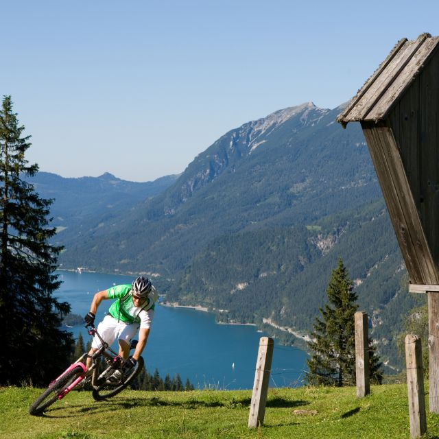 Cycling and Relaxation Days at Karwendel - 3 nights