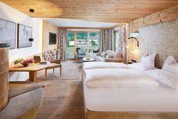 Bergzauber Suite