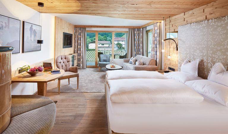 Hôtel Chambre: Suite Magie des montagnes