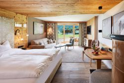 Bergzauber Room