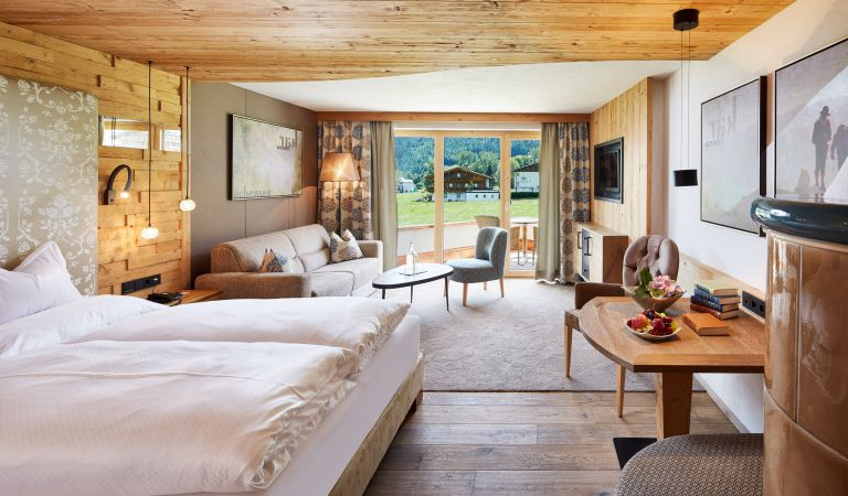 Hôtel Chambre: Chambre Magie des montagnes