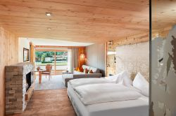 "Luxueuse suite ""nature pure"""