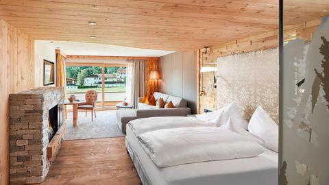 Natur-Pur-Luxus-Suite