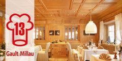 Piaceri culinari sull'Achensee 2017  | 3 PERNOTTAMENTI