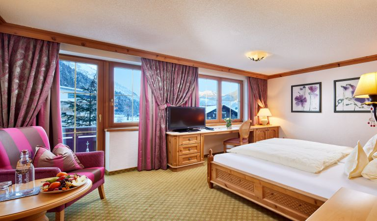 Karwendel Junior suite