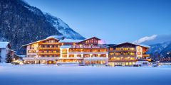 Tyrol Mountain Christmas | 8 Nights