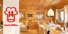 Délices culinaires à l'Achensee | 3 nuits
