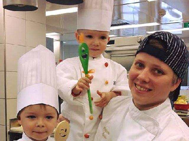 Lehre zur Köchin/Koch