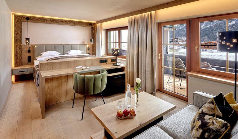 Hotel Zimmer: Schmuckkastl Junior
