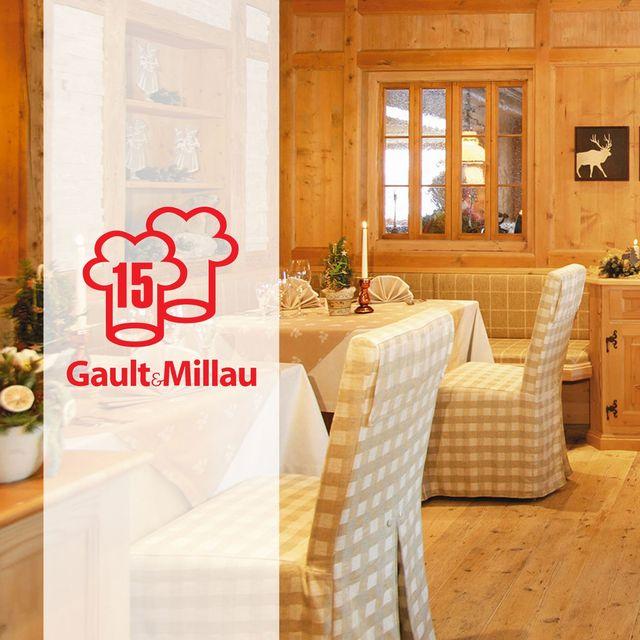 Kulinarische Genusstage am Achensee - 3 Nächte
