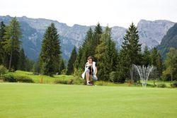 Golf-Tage mit Golf-AlpinCard | 3 Nächte