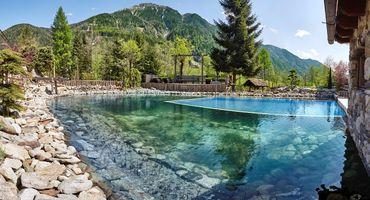 Mountain Spa Days