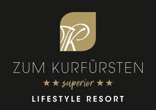 LifeStyle Resort Zum Kurfürsten - Logo