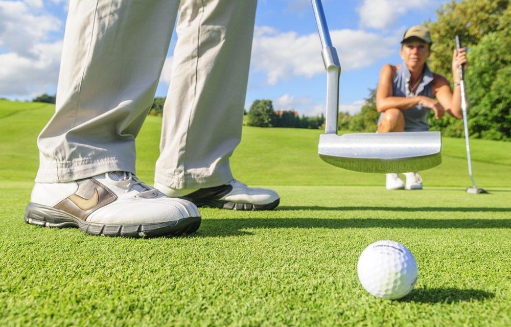Golf Schnupperstunde