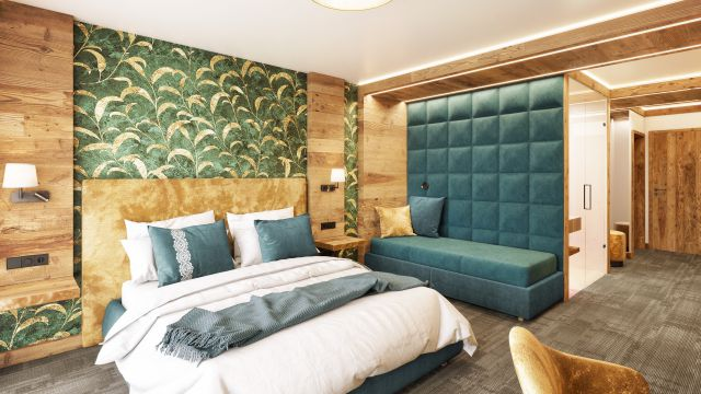 Classic room    W07     30 m²