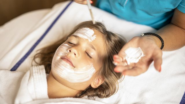 Wellnesstage für Kids & Teens
