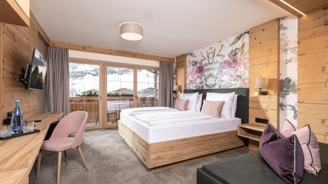 Classic room |  W07  |  30 m²