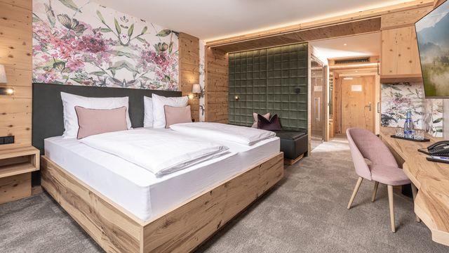 Classic room |  W08  |  35 m²
