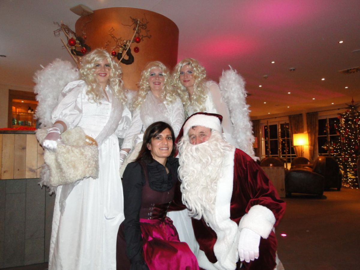 Family Weihnachtszauber