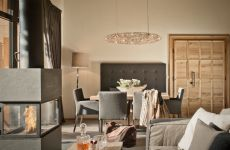 "Luxury Chalet Suite ""Landleben"" 1/7"