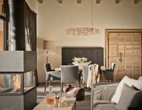 "Luxury Suite ""Landleben"""
