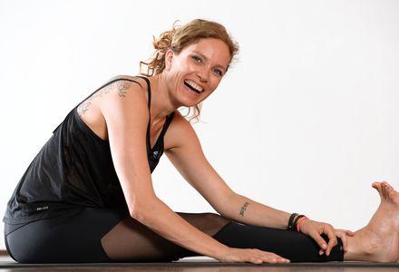 Yoga Retreat: Forrest Yoga Workshop