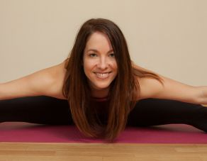Yoga Retreat - RE-SET-GO