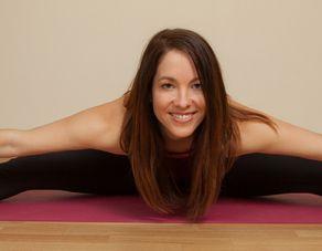 Yoga retreat RE-SET-GO
