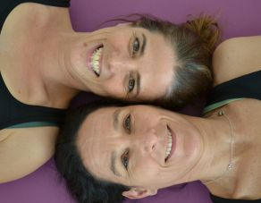 Yoga Retreat - Begin by let it go