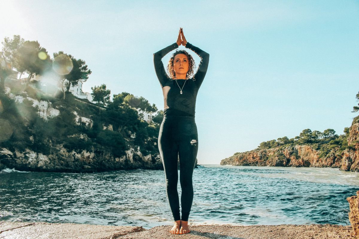 Yoga Retreat - Entfalten und aufblühen