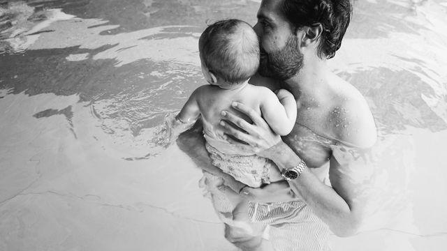 kinderZEIT - Urlaub mit Kleinkind