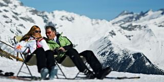 White Weeks in the Ahrntal Valley