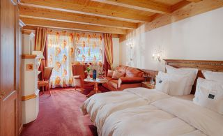 Junior Suite Belvedere