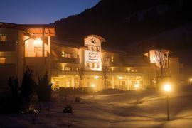 Winter in Südtirol - Deluxe Hotel & Spa Resort Alpenpalace