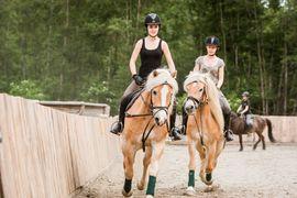 Equitazione in Valle Aurina | Alpenpalace Luxury Hideaway & Spa Retreat