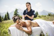 Alpine wellness days