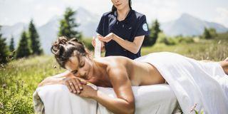Alpine Wellnesstage
