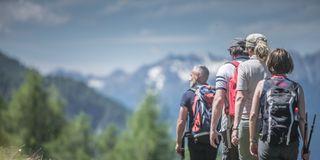 Avventura in vetta & trekking da sogno