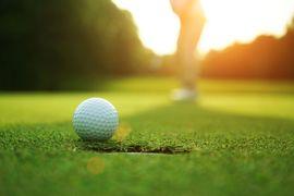 Golf | Alpenpalace Luxury Hideaway & Spa Retreat