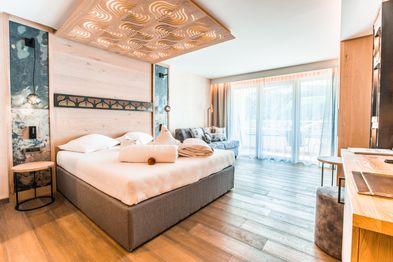 Comfort Room Monika | main house image