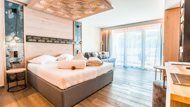 Komfortzimmer Monika | Stammhaus