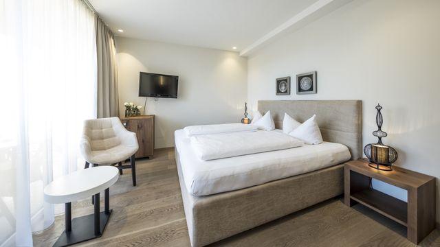 Residence Komfortzimmer | Aquagarden